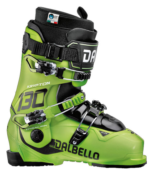 Dalbello Krypton 130 ID - FanatykCo Ski & Cycle, Whistler, BC