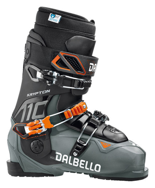 Dalbello Krypton 110 ID - FanatykCo Ski & Cycle, Whistler, BC