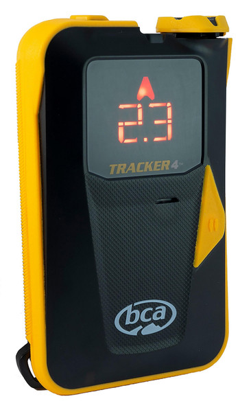 Backcountry Access Tracker 4 Avalanche Transceiver
