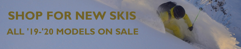 FanatykCo Ski Shop | Ski Sale