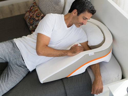 Exclusive TV Offer - MedCline Reflux Relief System