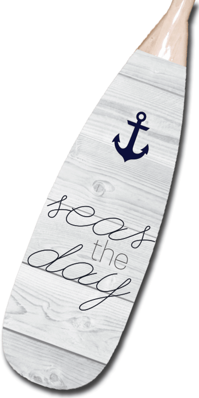 Seas the Day Paddle