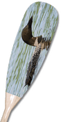 Loon Paddle
