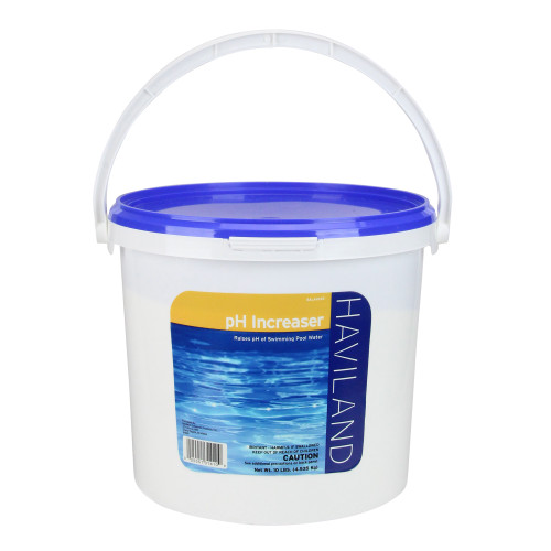 Haviland Durachlor Swimming Pool PH Increaser 10 lbs