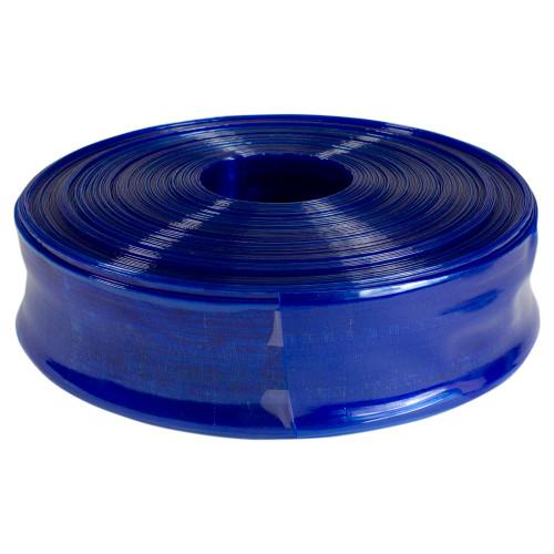 "200' x 1.5"" Swimming Pool Filter Backwash Hose"