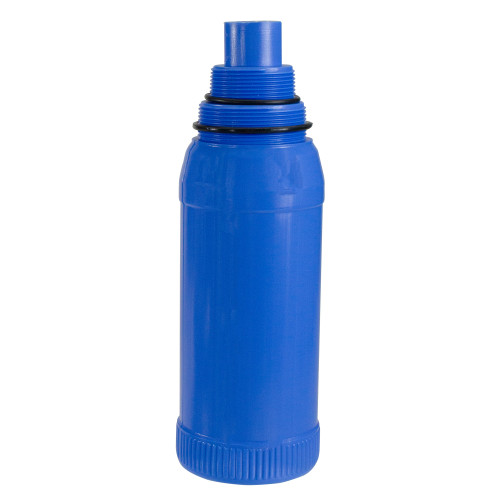"""10"""" Small Blue Winter Expansion Absorber"""