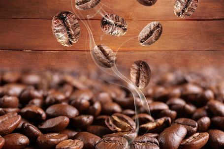 Flavored Air Roast Coffee - Ground or Whole Bean - AlFresco