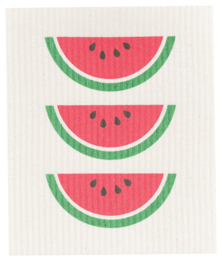 Swedish Dishcloth - Watermelon