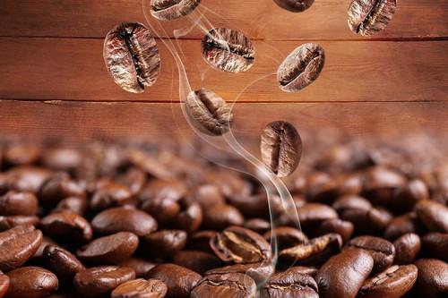 Flavored Air Roast Coffee - Ground or Whole Bean - AlFresco
