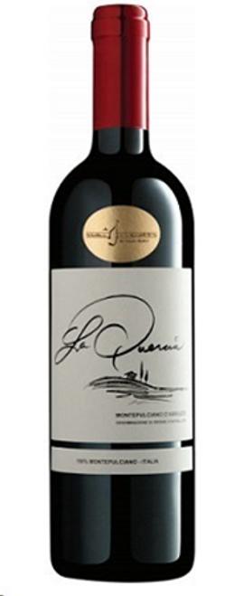 La Quercia Montepulciano d'Abruzzo - Red Wine - Product of Italy