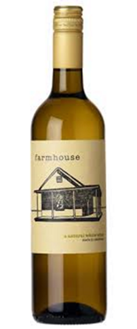 Farmhouse - White Wine - Product of California