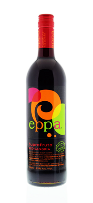 Eppa - Suprafruta - Red Sangria - Product of California