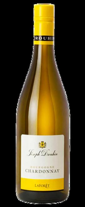 Joseph Drouhin - Laforet Bourgogne Chardonnay - Product of Burgundy - France