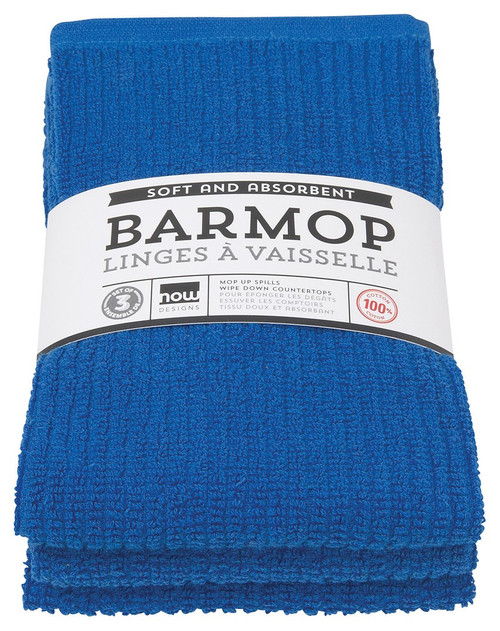 Barmops Large Royal  Set/3