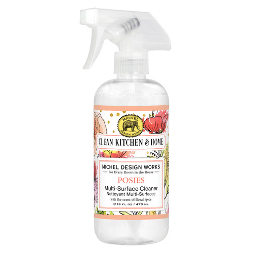 Posies Multi-Surface Cleaner