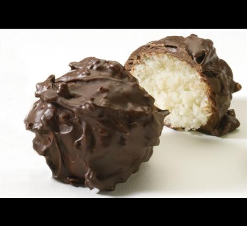 Coconut Truffle
