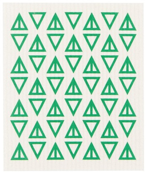 Swedish Dishcloth - Greenbriar