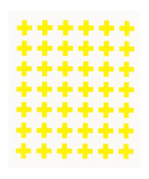 Swedish Dishcloth - Lemon
