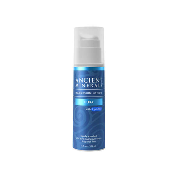 Ancient Minerals Magnesium Lotion Ultra 150ml