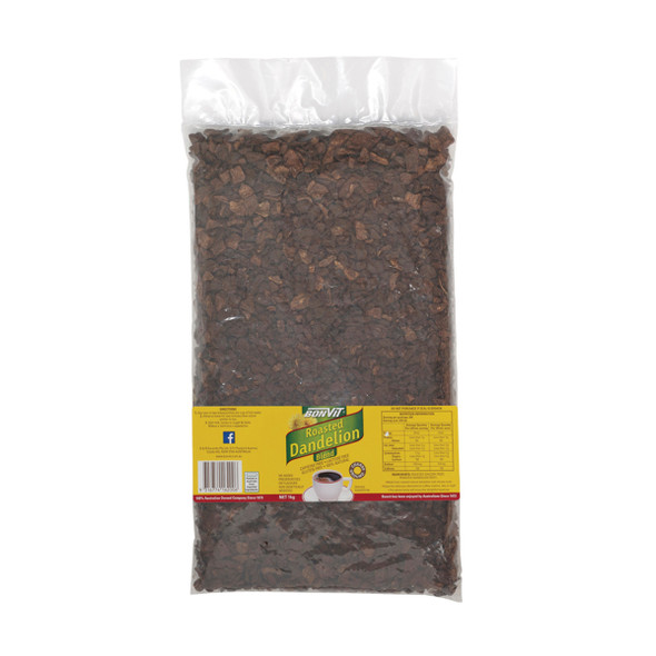 Bonvit Roasted Dandelion Blend Coarse 1kg
