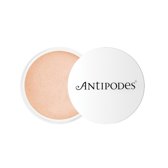 Antipodes Mineral Foundation Pale Pink 11g