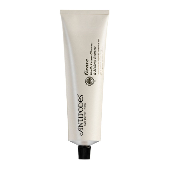 Antipodes Cream Cleanser & Makeup Remover Grace 120ml