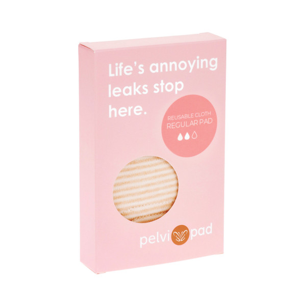 Pelvi Reusable Pad Regular