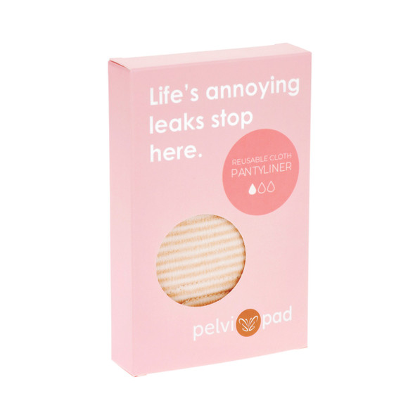 Pelvi Reusable Pad Pantyliner