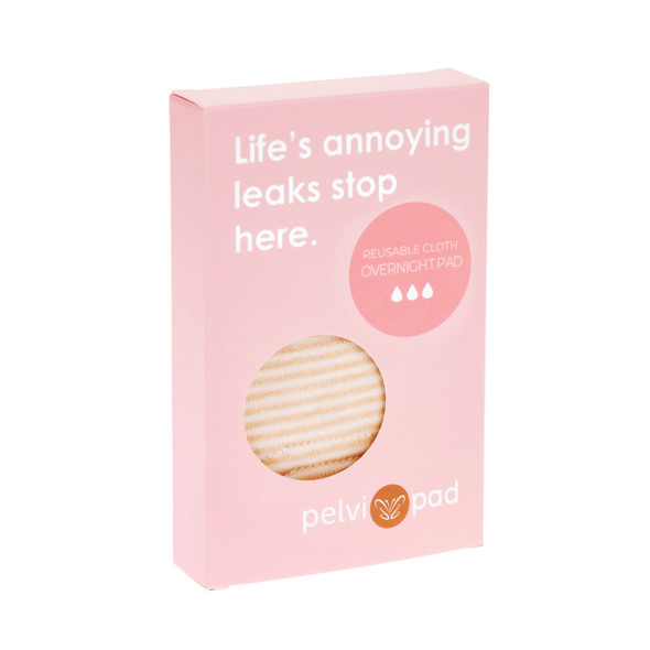 Pelvi Reusable Pad Overnight