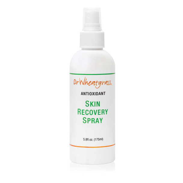 Dr Wheatgrass Spray 175ml
