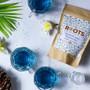 Butterfly Peaflower Blue Tea