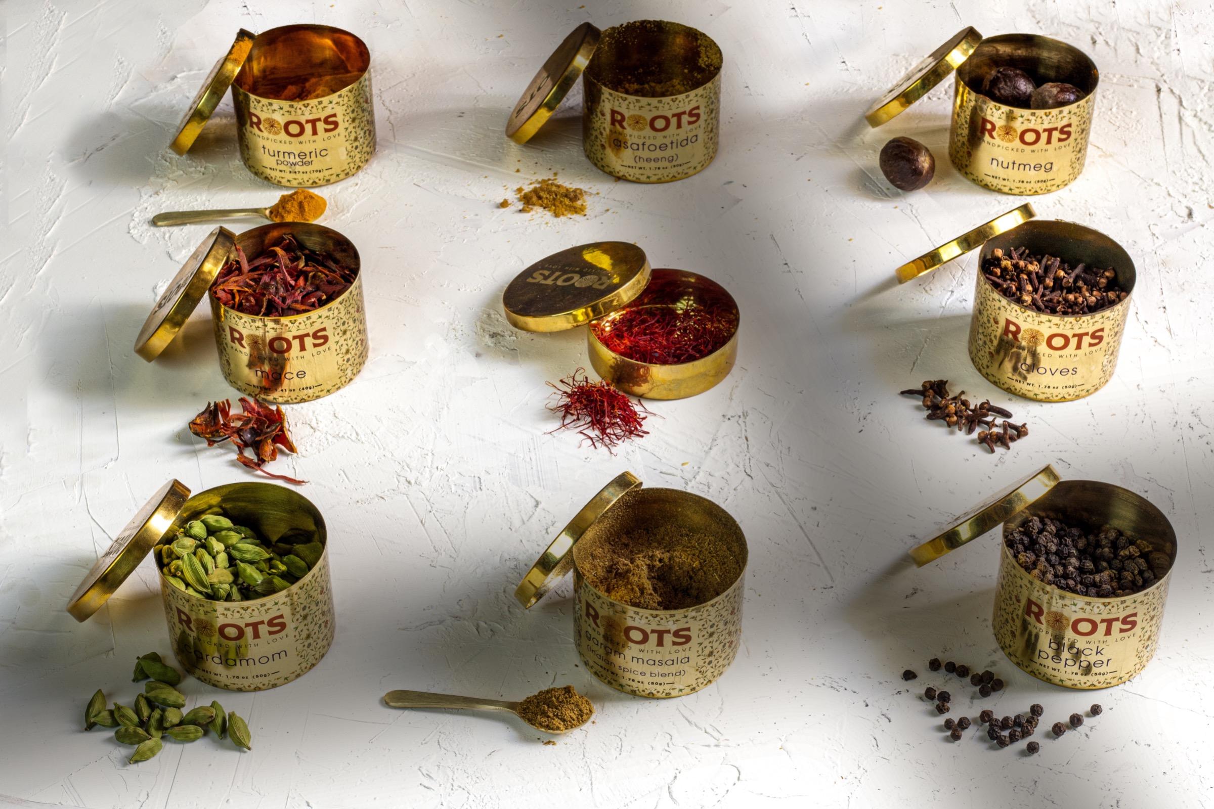 Essential-Organic-Kitchen-Spices-Housewarming-Thanksgiving-Christmas-Gift