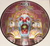 Psycho Circus, Kiss - New EU Import Picture Disc