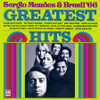Sergio Mendes Greatest Hits Upgrade