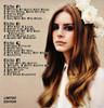 LANA DEL REY  Unreleased  - New Sealed EU Import Double LP
