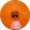 THE CURE IN ORANGE - New UK Import DBL LP on ORANGE VINYL