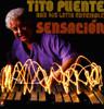 TITO PUENTE Sensacion - Like New Vinyl LP, 1982 Concord Release
