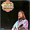 WILLIE NELSON Best of Willie - Sealed 1982 Vinyl LP