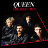 QUEEN Greatest Hits - Sealed Half-Speed Double LP on 180 Gram Vinyl