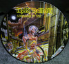 IRON MAIDEN Somewhere In Time - New German Import Picture Disc