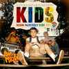 MAC MILLER K.I.D.S. - New EU Double LP on Colored Vinyl w/Bonus Track