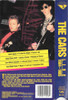 THE CARS Live 1984-1985 - Like New VHS Video Tape, 14 Live Tracks