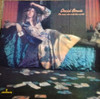 DAVID BOWIE The Man Who Sold the World - Blue Vinyl LP w/UK Cover