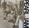 PEARL JAM Love and Trust MTV Unplugged - EU Import Vinyl LP