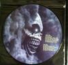 IRON MAIDEN Rock In Rio- New EU Import Vinyl Picture Disc