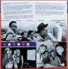 THE CLASH Live at Shea Stadium - Sealed Remastered LP on 180g Vinyl