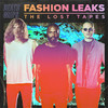 DEATH GRIPS Fashion Leaks The Lost Tapes - New DBL Colored Vinyl LP