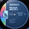 AMON DUUL II Phallus Dei - EU Import Repress Vinyl LP