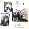 THE CURE Rare 70s Recordings - New Import Vinyl LP w/16 Tracks