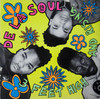 DE LA SOUL 3 Feet and Rising - New EU Import Vinyl LP